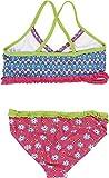 Playshoes Bikini Blumen Mit Uv-schutz - bikini - Fille