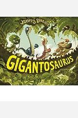 [(Gigantosaurus)] [ By (author) Jonny Duddle ] [September, 2014] Paperback