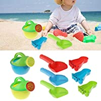 lailongp 1 Set Children Sand Beach Toys Watering Can Set,Bathing Playing Tools