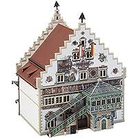 Faller fa232299–Antiguo Ayuntamiento Lindau, accesorios para el diseño de ferrocarril, modelo