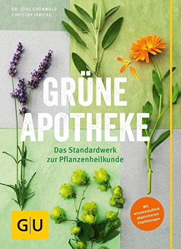 Grüne Apotheke: Mit wissenschaft...