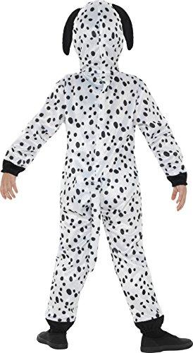 Imagen de dálmata  disfraz para niños  mediano  143cm  edad 7 9 alternativa