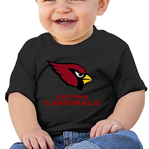 cjunp-baby-kid-s-kleinkind-arizona-cardinals-team-t-shirt-alter-2-6-gr-12-monate-schwarz