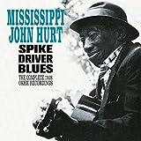 Spike Driver Blues