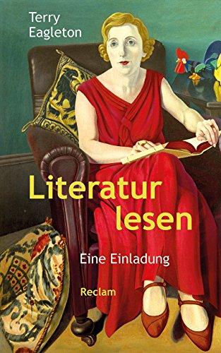 Literatur lesen: Eine Einladung
