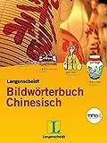 Langenscheidt Bildwörterbuch Chinesisch TING - Buch (TING-Edition): Chinesisch-Deutsch