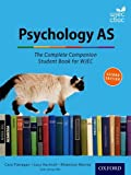 The Complete Companions for WJEC: Year 1 and AS Psychology Student Book  (PSYCHOLOGY ...