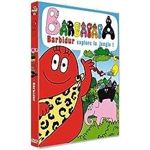 Barbapapa - Barbidur explore la jungle !
