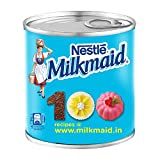 Nestle MILKMAID Sweetened Condensed Milk, 400g Tin