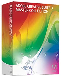 Adobe CS3 Master Collection (PC)