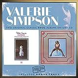 Exposed/Valerie Simpson