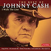 I Walk the Line - The Best of