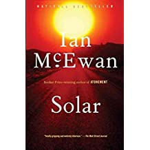 (Solar) By McEwan, Ian (Author) Paperback on (03 , 2011)