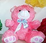 Small Toes Plush Teddy Bear Soft Toy Siz...