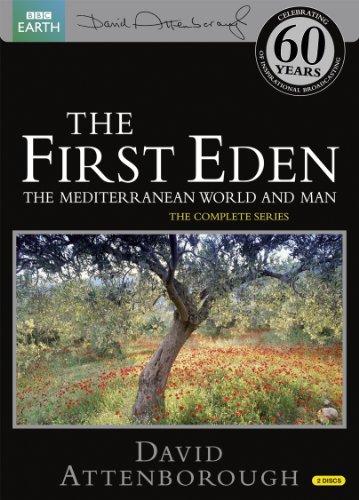 Sir David Attenborough: The First Eden (Repackaged) (2 DVDs)