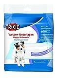 Trixie 23371 Welpen-Unterlage Nappy-Stubenrein mit Lavendelduft