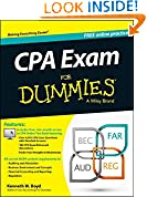 #5: CPA Exam For Dummies