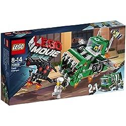 LEGO Movie 70805 - Divora-Spazzatura