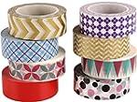 ST Washi Masking Tape collection ,15m...