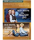 Tcm on Moonlight Bay / By the Light of the Silvery [Import USA Zone 1]