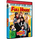 Full House: Rags to Riches - Die komplette Serie in einer Box