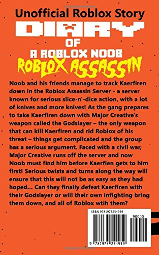 Buy Nobodys Fool Volume 2 Roblox Hacker Diaries Book Diary Of A Roblox Hacker 2 Nobody S Fool Volume 2 Roblox Hacker Diaries Buy Online In Kuwait K Spicer Products In Kuwait See Prices Reviews And Free Delivery Over Kd 20 000 Desertcart