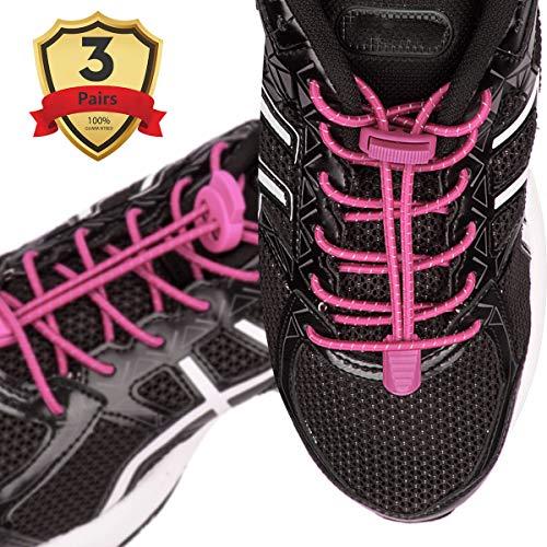 Likecrazy Damen Leggings Strumpfhosen Sweatpants Trainingshose Fitness workout pants Athletic Sport Gym Hosen mit Blitz Frauen Stretch Hohe Taille Jogginghose Jeanshosen