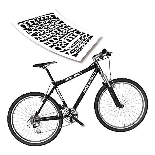 WESTLINK Carbon Mountainbikes/ättel Rennrads/ättel MTB Road Mountain Fahrrad Sattel Sitzkissen Tourensattel Trekking Rennrad Sattel Fahrt Kissen Sitz Sattel Fahrradteile Zubeh/ör