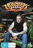 Monster Garage: Complete Season 2