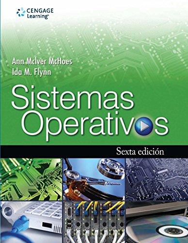 Sistemas Operativos - 6ª Edición
