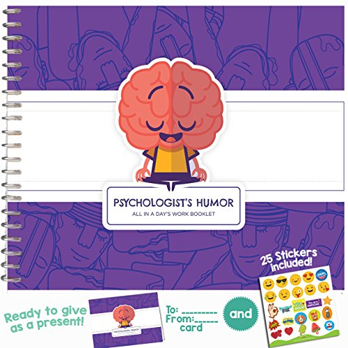 psychologist-gifts-personalizable-humor-booklet-with-matching-card-for-your-favorite-psychiatrist-ps
