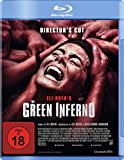 The Green Inferno [Director's kostenlos online stream