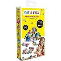 Lansay-33104-cutie stix recharge tropical