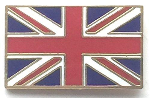 #1 Éxito de ventas Bandera Británica / Union Jack RU / Británico Pin Solapa Recuerdo! recuerdo / Speicher / Memoria! Un Elegante, alta calidad Reino Unido británico Colección bandera británica / Bandera Del Reino Unido pin Solapa! Un Memorable y aspecto e