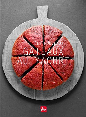 Nouveaux gâteaux au yaourt par Celine Mennetrier