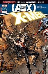 X-men universe 2012 012