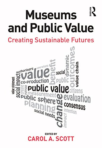 Museums and Public Value: Creating Sustainable Futures (English Edition)