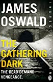 Picture Of The Gathering Dark: New in the series, Inspector McLean 8