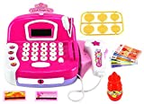 Smart Flower Cash Register Pretend Play ...