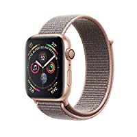 Apple MU6G2TU/A Watch Series 4 Akıllı Saat, Altın