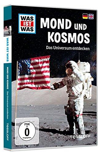 WAS IST WAS TV DVD: Mond und Kosmos