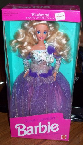 sweet-lavender-barbie-woolworth-special-limited-edition