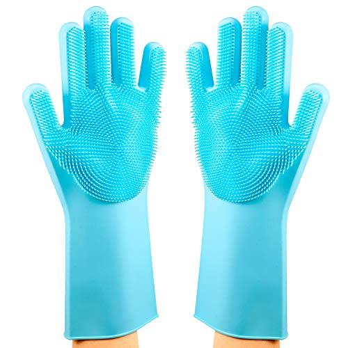 guanti di gomma Yosemy Magic Guanti Silicone