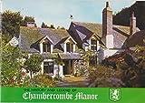 History & Legend Of Chambercombe Manor Ilfracombe Devon