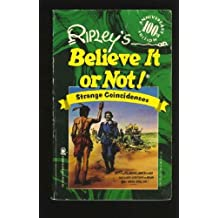 Ripley's Believe It or Not! Strange Coincidences