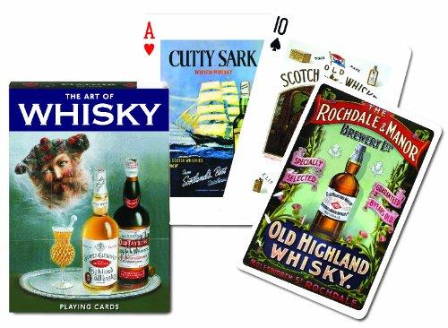 Preisvergleich Produktbild Piatnik 1621 - Whisky, Kartenspiele