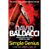 Simple Genius (King and Maxwell Book 3)