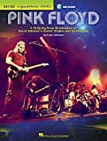 Pink Floyd - Guitar Signature Licks: A Step-by-Step Breakdown of David Gilmour's Guitar Styles and Techniques (English Edition)