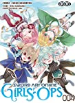 Sword Art Online Girls' Ops Edition simple Tome 4