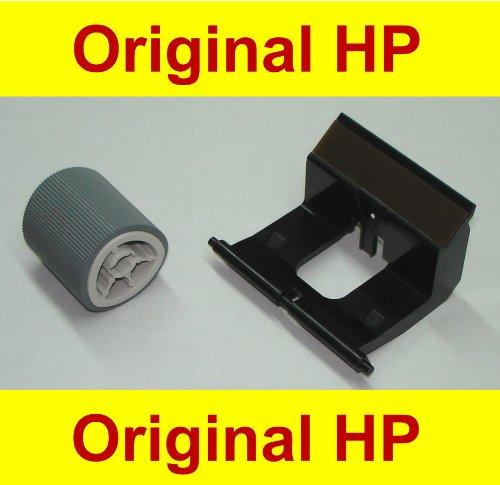 Hp Drucker Reparatur (Reparatur Set für Papier-Einzug passend für HP LaserJet 5L und 6L)